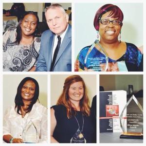 2015 Homeless Consortium Awards